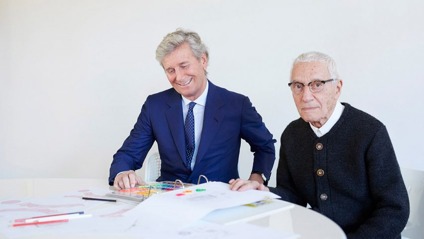Alessandro Mendini interview