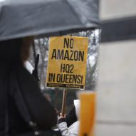 Amazon scraps plans for New York City HQ2
