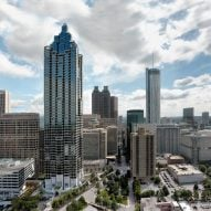 10 important architectural sites in Super Bowl 2019 host city Atlanta
