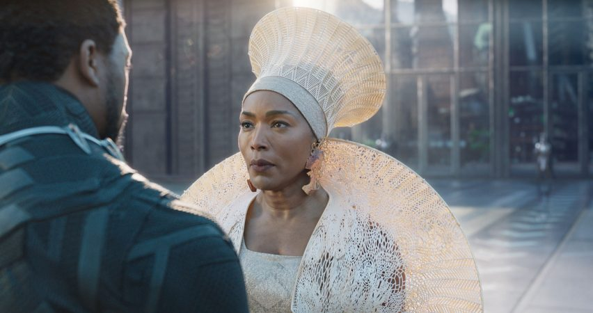 Oscar-winning costume designs in Black Panther