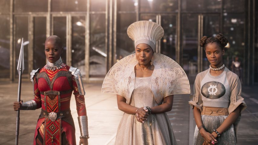 Black Panther S Oscar Winning Costumes Include 3d Printed Designs
