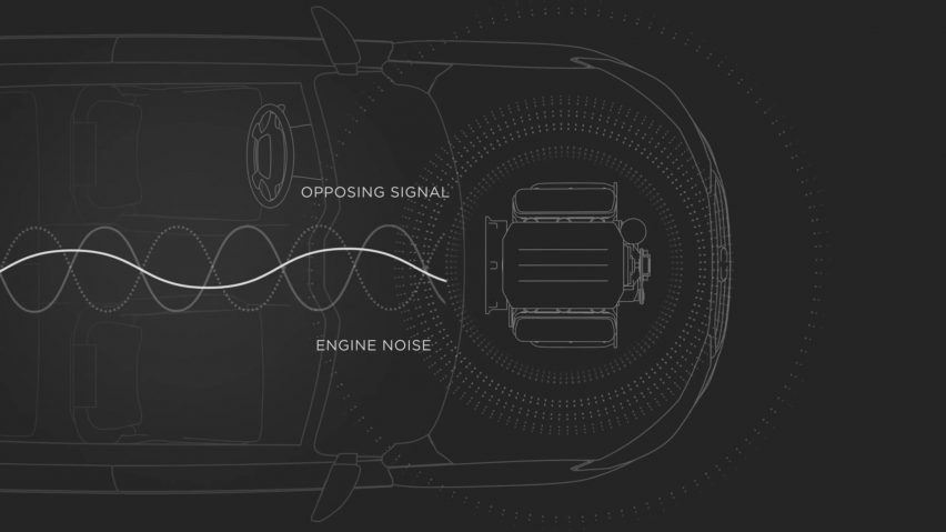 Bose develops new version of its QuietComfort noise-cancelling headphones for cars