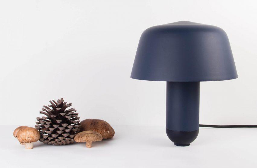 Buna Lamp de Bandido Studio