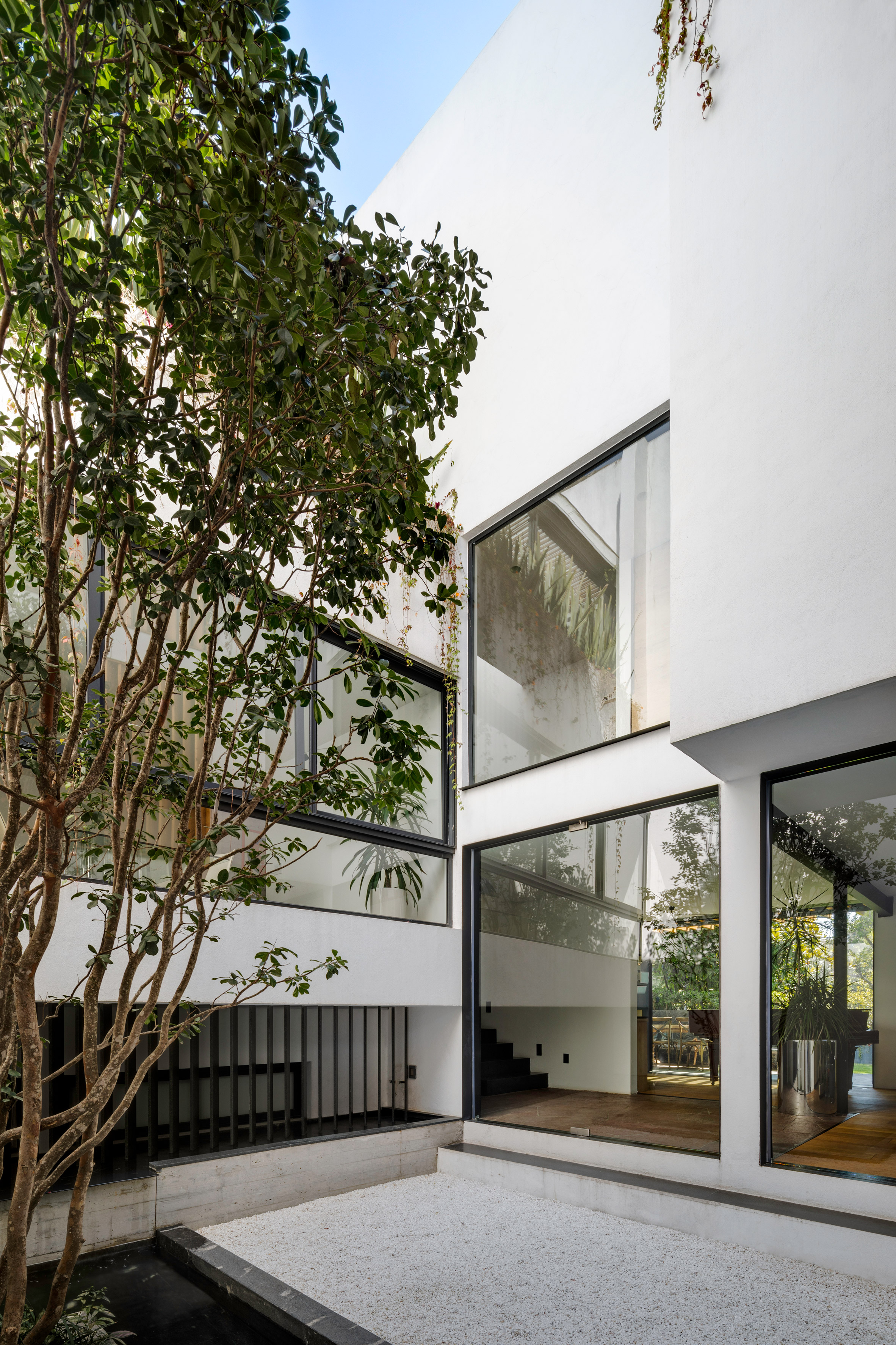 Cachai House by Taller Paralelo
