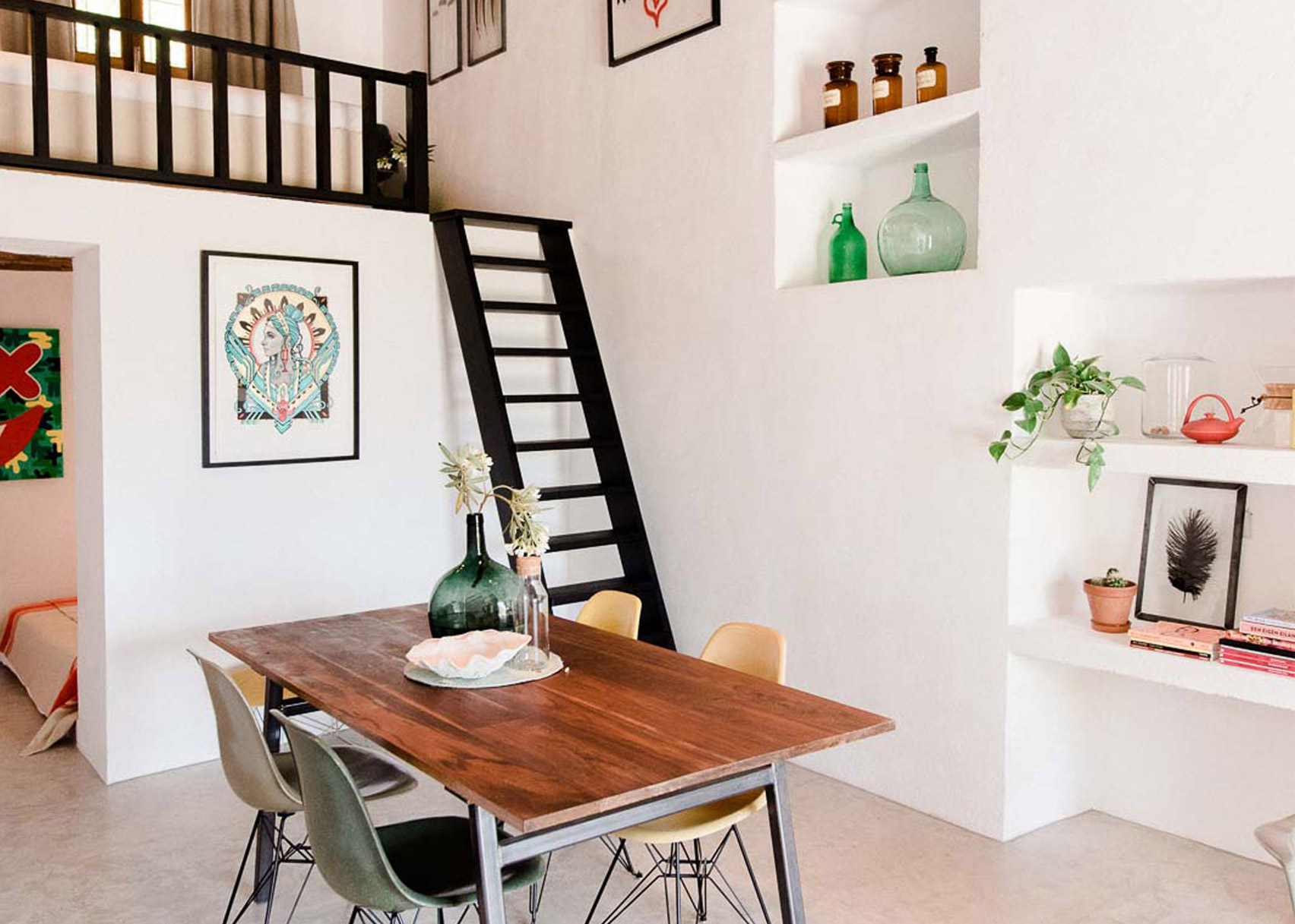 Casa Campo by Standard Studio