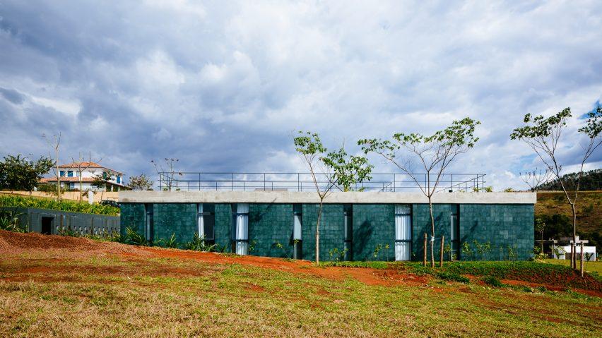 Casa João de Barro by Terra e Tuma