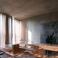 CC Arquitectos Mexico City architecture studio