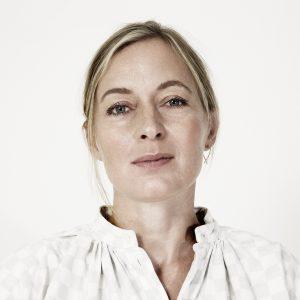 Portrait of Dezeen Awards 2019 judge Cecilie Manz