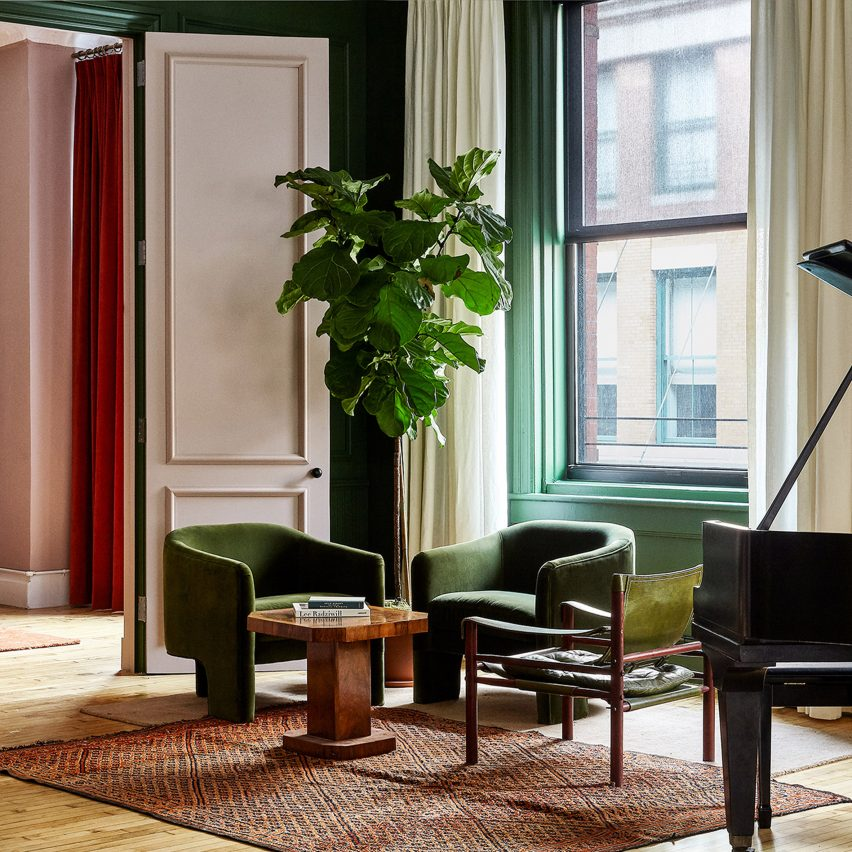 Chief clubhouse for female executives opens in Manhattan