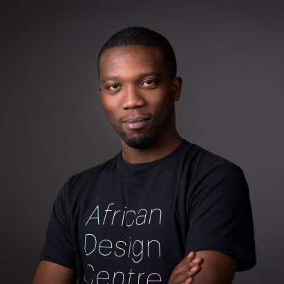 Dezeen Awards 2019 judge Christian Benimana