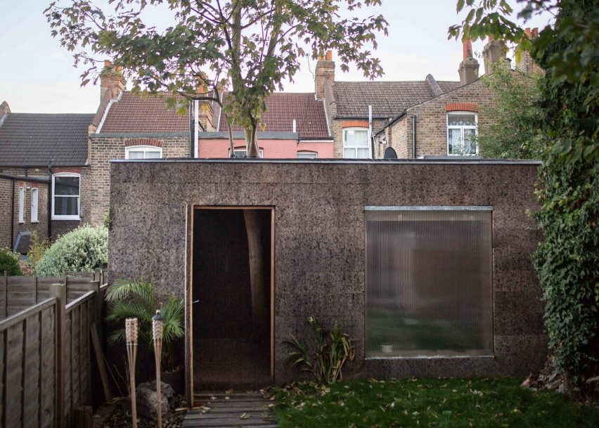 The Cork Studio by Studio Bark