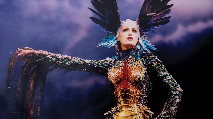 Thierry Mugler Exhibition Includes Garments For Dangerous Seductresses