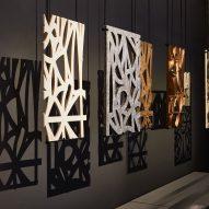 David Adjaye Making Memory exhibition at the Design Museum