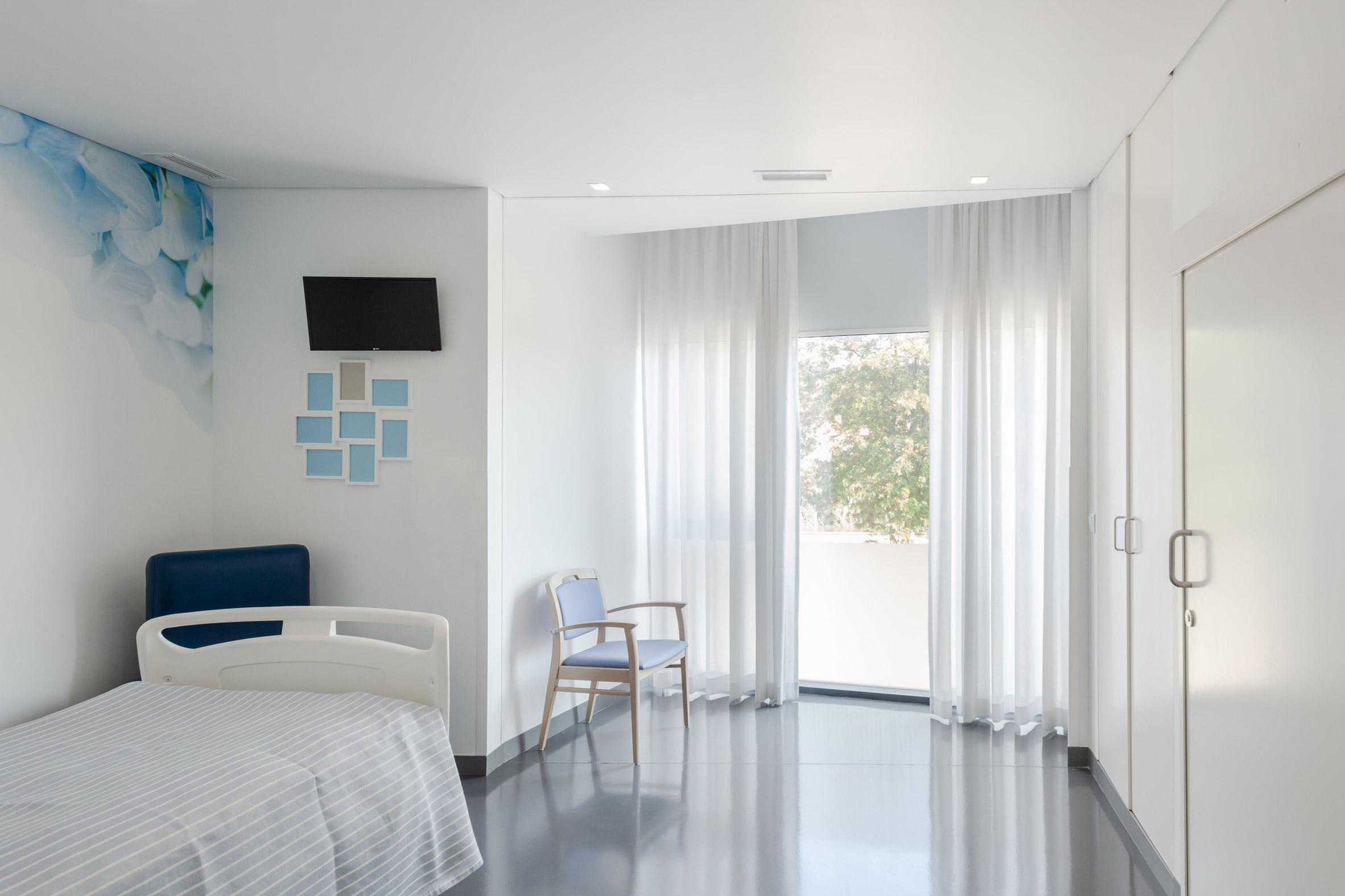 Elderly Care Centre by Nuno Piedade Alexandre