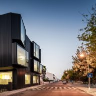 Elderly Care Centre by Nuno Piedade Alexandre