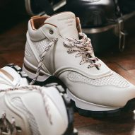 """Luxury meets streetwear"" in Ermenegildo Zegna's customisable My Cesare trainers"