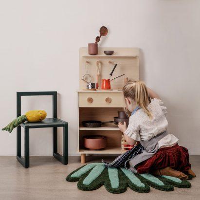 Ferm Living children's kitchen