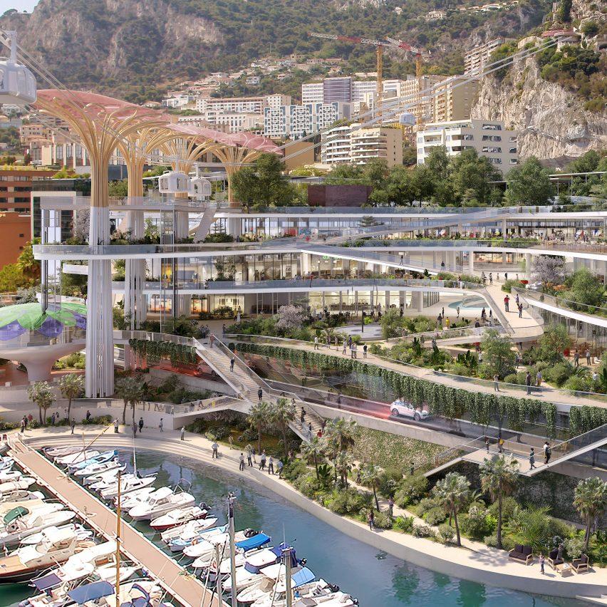 Top architecture and design roles: Intermediate architect at Studio Fuksas in Rome, Italy