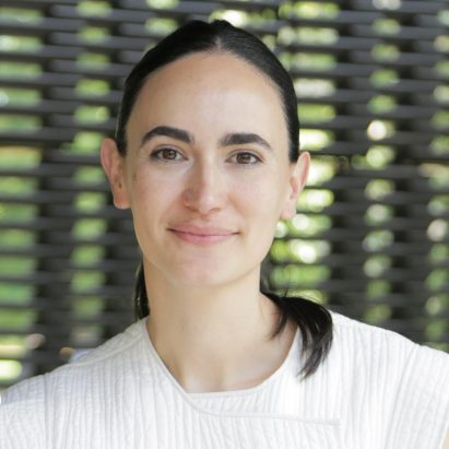 Dezeen Awards 2019 judge Frida Escobedo
