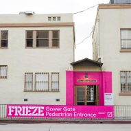 Frieze Los Angeles by wHY