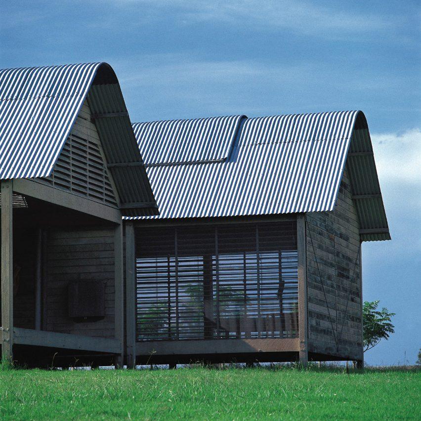 Glenn Murcutt key projects: Short House