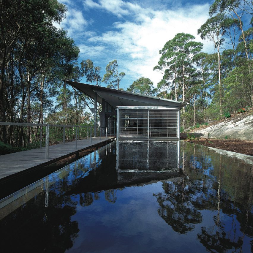 Seven key projects by MPavilion 2019 architect Glenn Murcutt