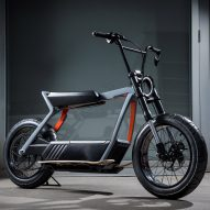 Harley-Davidson's latest electric bikes are designed for commuters