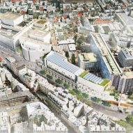 Henning Larsen to extend Opera Bastille in Paris