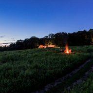 High Meadow Studio at Fallingwater by Bohlin Cywinski Jackson