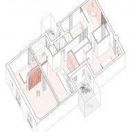Casa P82, designed by Lucas y Hernández-Gil