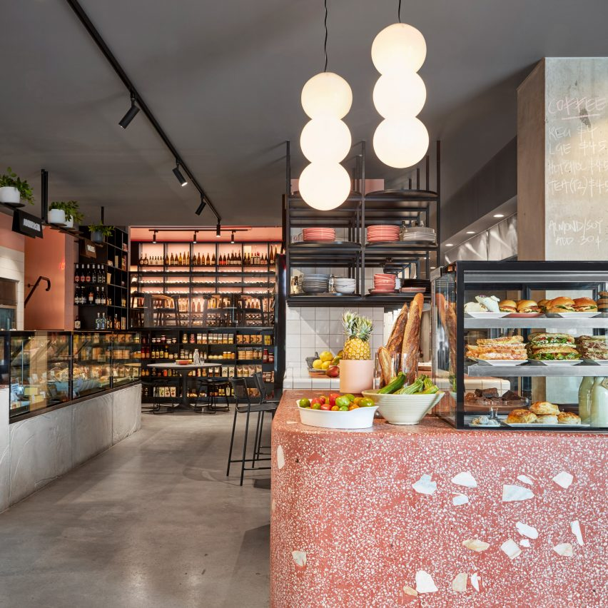 Five design-focused delis with delectable interiors