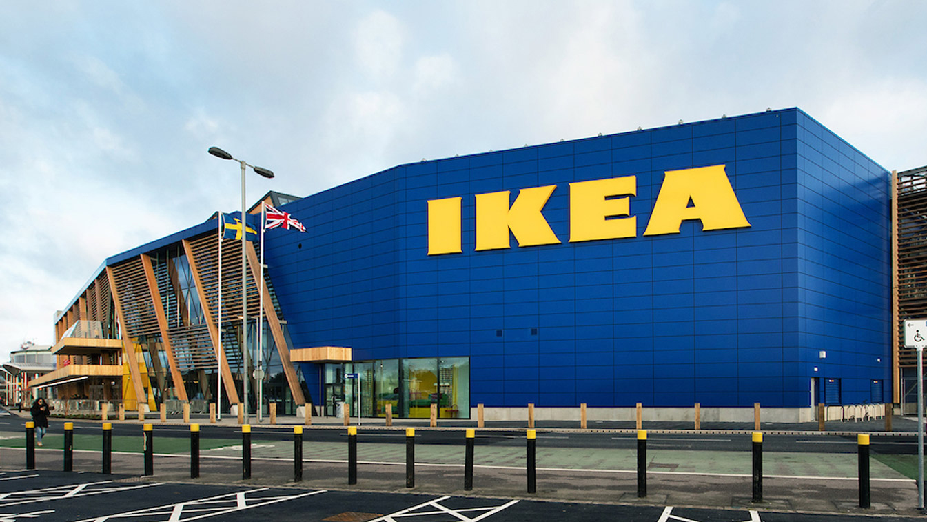 There's something seriously wrong with IKEA's most