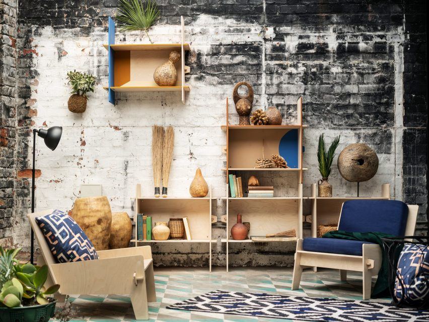 Ikea And Design Indaba Launch överallt Furniture By African Designers