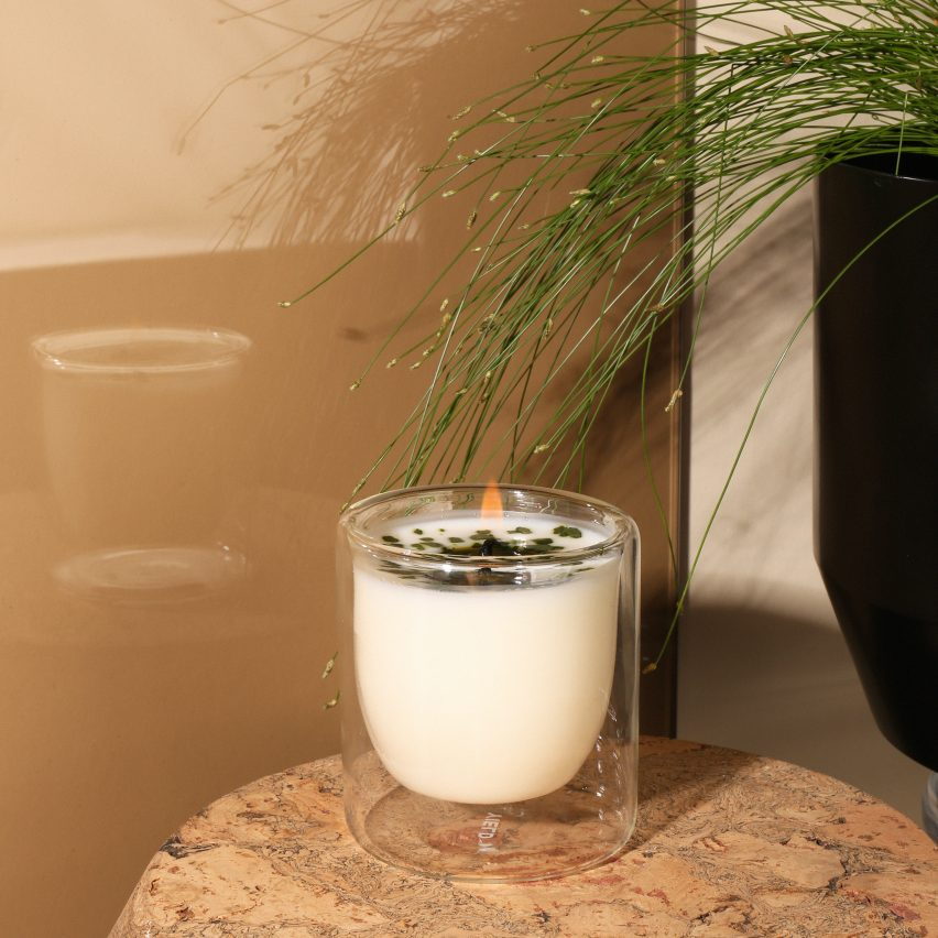 Architect Candle Collection and Incense by Yield