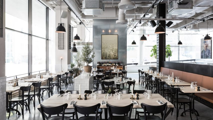 10 hotels, restaurants and other places to visit in Stockholm