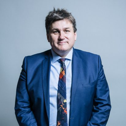 "Architects should ""meet us half way"" on Building Better Building Beautiful Commission says UK housing minister Kit Malthouse"