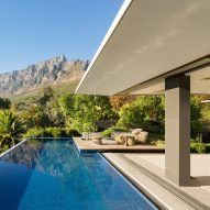 SAOTA designs home around panoramic Cape Town views