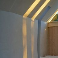 Lincoln Chapel by Studio 512