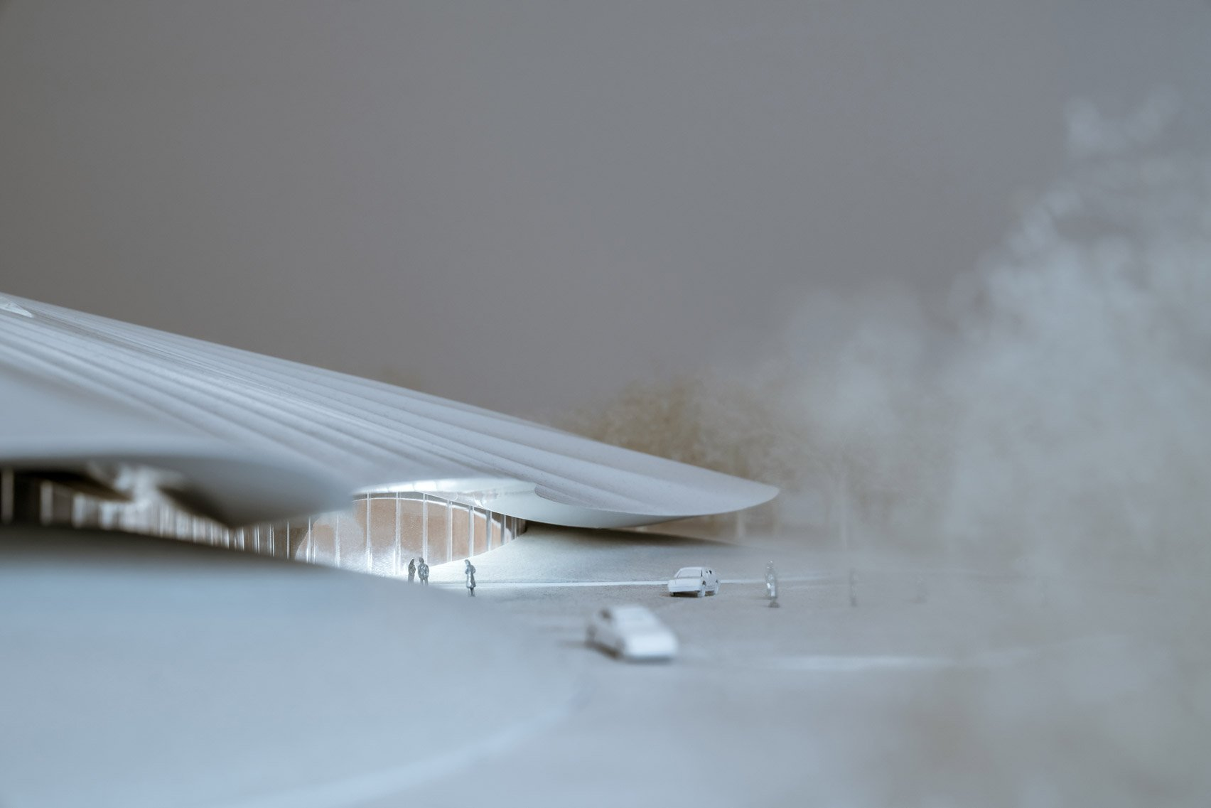 MAD Architecture models acquired by Centre Pompidou