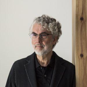 Portrait of Dezeen Awards 2019 judge Marcio Kogan