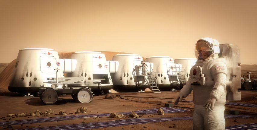 Mars One files for bankruptcy