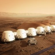 Mars One space colonisation company declares bankruptcy