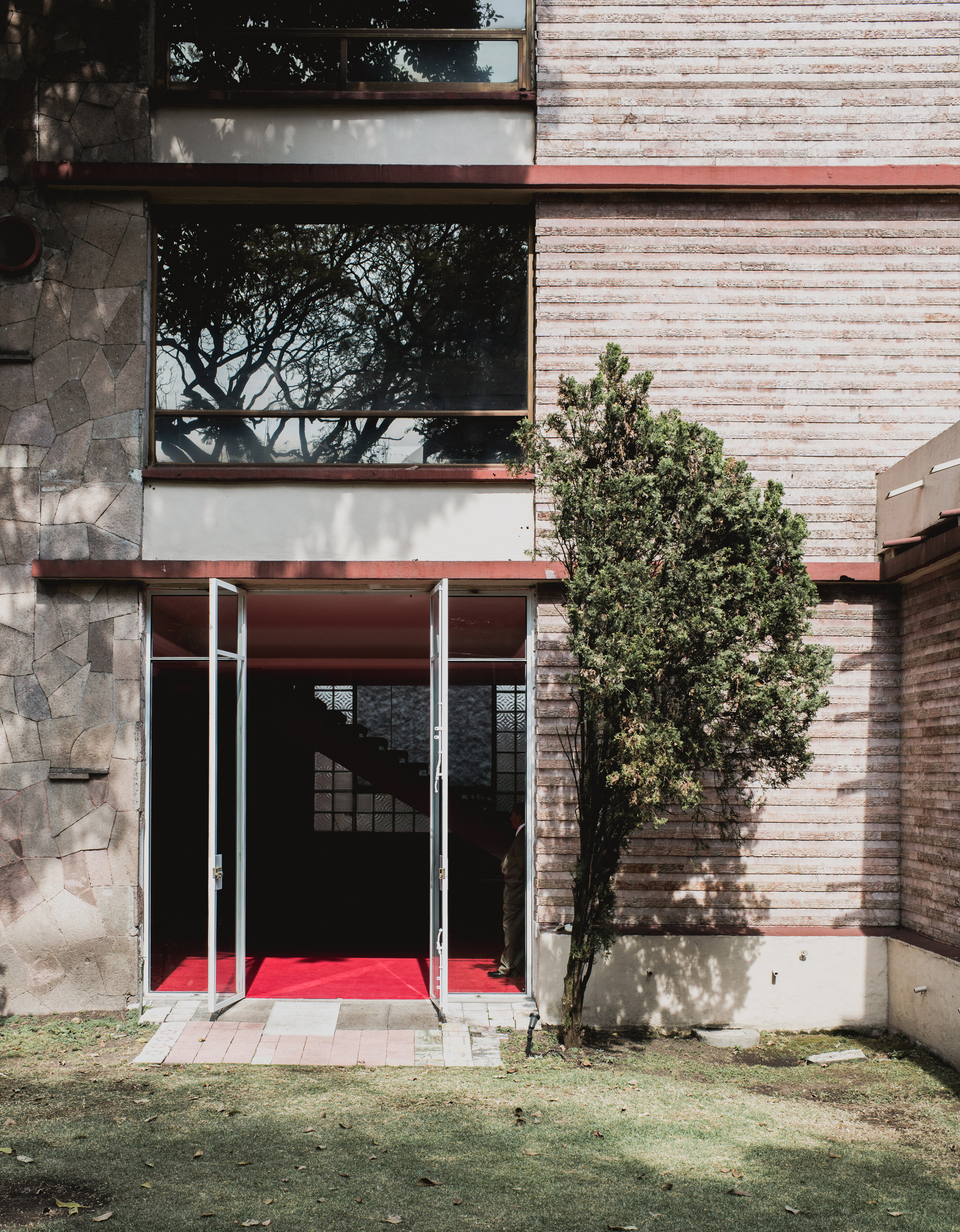 Masa gallery exhibit in Mexico City