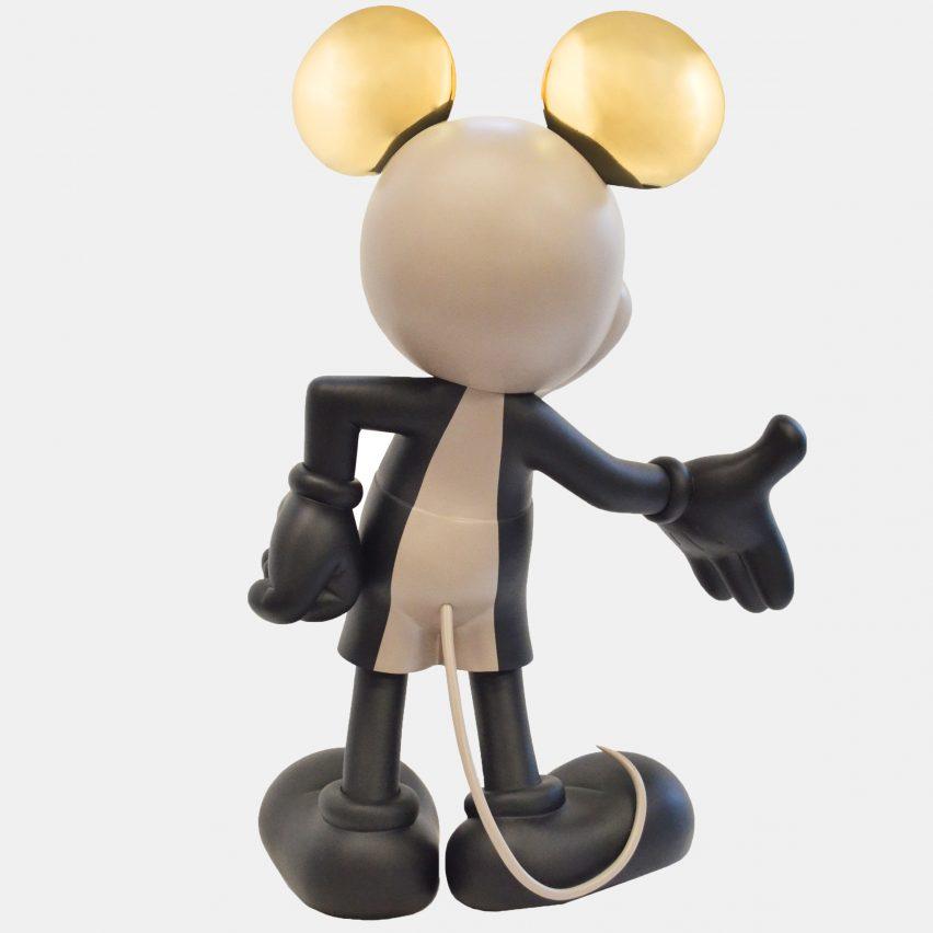 Kelly Hoppen Mickey Mouse