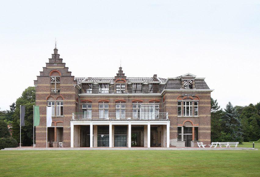 Mies van der Rohe Award 2019 finalists