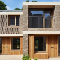 Morris + Company completes Wildernesse Mews retirement homes in historic Kent estate