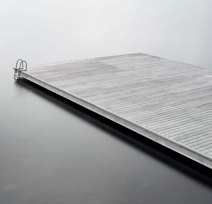 Muskoka Boathouse by Atelier Kastelic Buffey