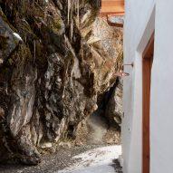 Muzeum Susch by Chasper Schmidlin and Lukas Voellmy