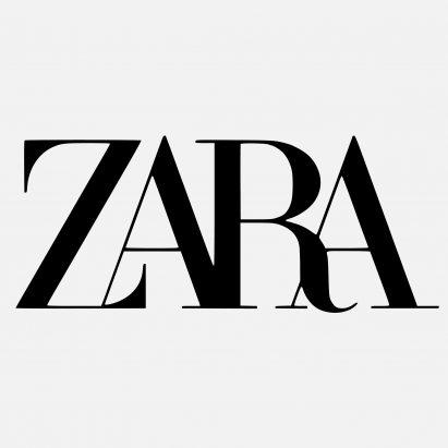 Zara's logo gets a controversial revamp by Baron & Baron