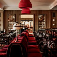 NoMad hotel's third outpost redefines opulence on the Las Vegas Strip